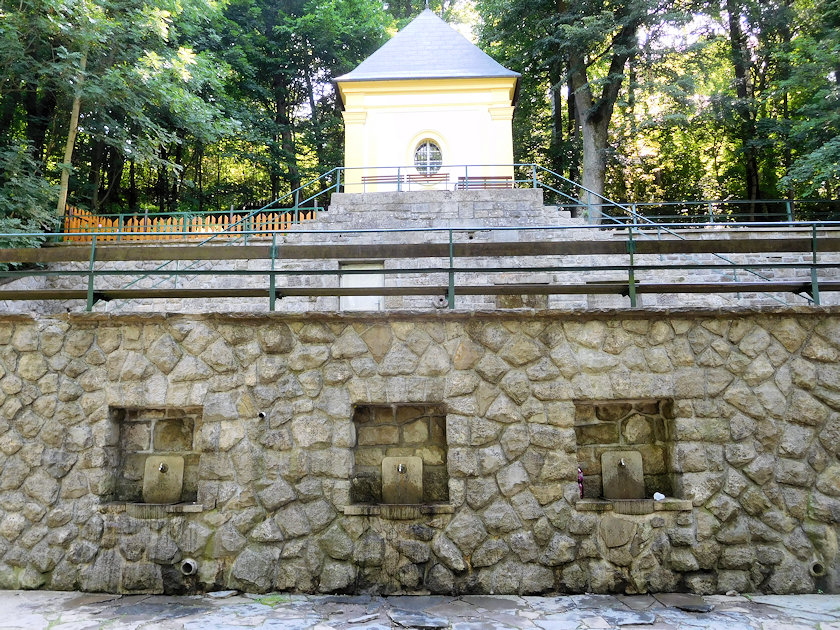 pramen Vodní kaple (240)