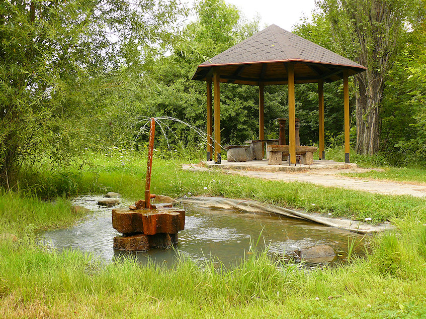vrt Balbínův pramen (935)