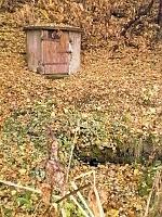 Foto záznam č. 86 - Na Cikánce