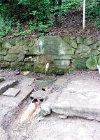 Foto záznam č. 1067 - Pramen Staré Olšavy