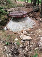 Foto záznam č. 1269 - Studna u Plešivce