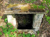 Foto záznam č. 1272 - Pod Čertovo roklí