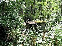 Foto záznam č. 1274 - Stará studna u střelnice Kolvín