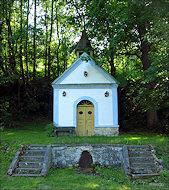 Foto záznam č. 1307 - Hlubočská studánka