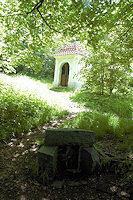 Foto záznam č. 1320 - U Kuttnerovy kapličky