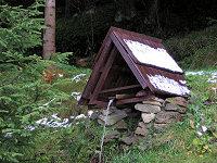 Foto záznam č. 1337 - Kopinova studňa