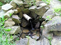 Foto záznam č. 1356 - Juráčkova studánka