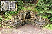 Foto záznam č. 1383 - Lesníkova studánka