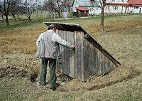Foto záznam č. 1444 - Sucháčkova studna