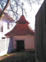 Foto záznam č. 248 - Studánka Panny Marie Skočické