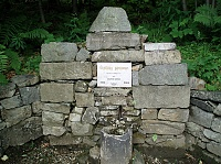 Foto záznam č. 250 - Čeňkův pramen