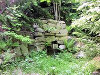 Foto záznam č. 271 - pramen Kamenice