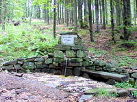 Foto záznam č. 279 - Schindlerův pramen