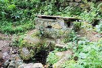 Foto záznam č. 353 - Hradní studánka