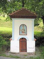 Foto záznam č. 373 - Kaplička