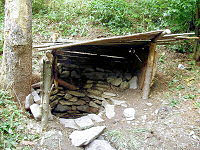 Foto záznam č. 434 - Jestřábí studánka