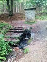 Foto záznam č. 462 - Grabnerův pramen