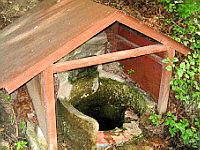 Foto záznam č. 483 - Studánka u Hřešického mlýna