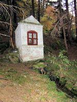 Foto záznam č. 509 - Studánka Sv. Jána
