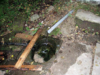Foto záznam č. 519 - Vernéřovická studánka