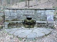 Foto záznam č. 531 - Hlavničkova studánka