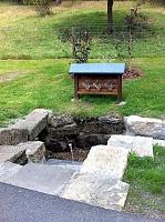 Foto záznam č. 541 - Heřmanická studánka