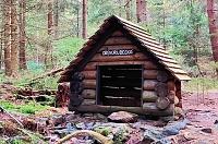 Foto záznam č. 558 - Dřevorubecká studánka