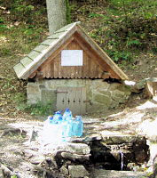 Foto záznam č. 564 - U dobré vody