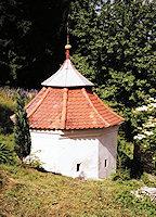 Foto záznam č. 639 - Svatý Haštal