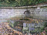 Foto záznam č. 653 - Pitná voda