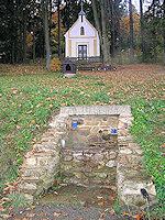 Foto záznam č. 656 - U kaple