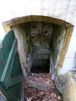 Foto záznam č. 711 - Pod křížkem