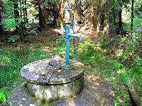 Foto záznam č. 723 - Studna u Hořejšího rybníka