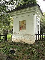 Foto záznam č. 789 - Studánka Panny Marie