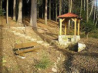Foto záznam č. 790 - Koutecká studánka