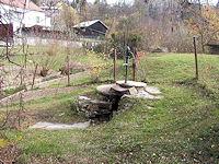 Foto záznam č. 845 - Sirnaté lázně