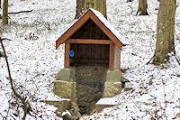 Foto záznam č. 895 - U lesácké chaty