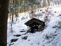 Foto záznam č. 955 - Pod Čuplem