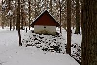Foto záznam č. 13669 - U Holenské Hájovny