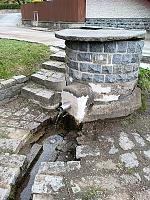 Foto záznam č. 13803 - Kozojedská studánka