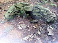 Foto záznam č. 14053 - Vyschlý pramen
