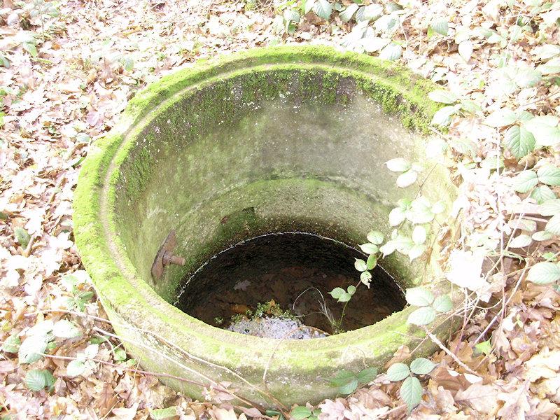 studna U Rybníka (2360)