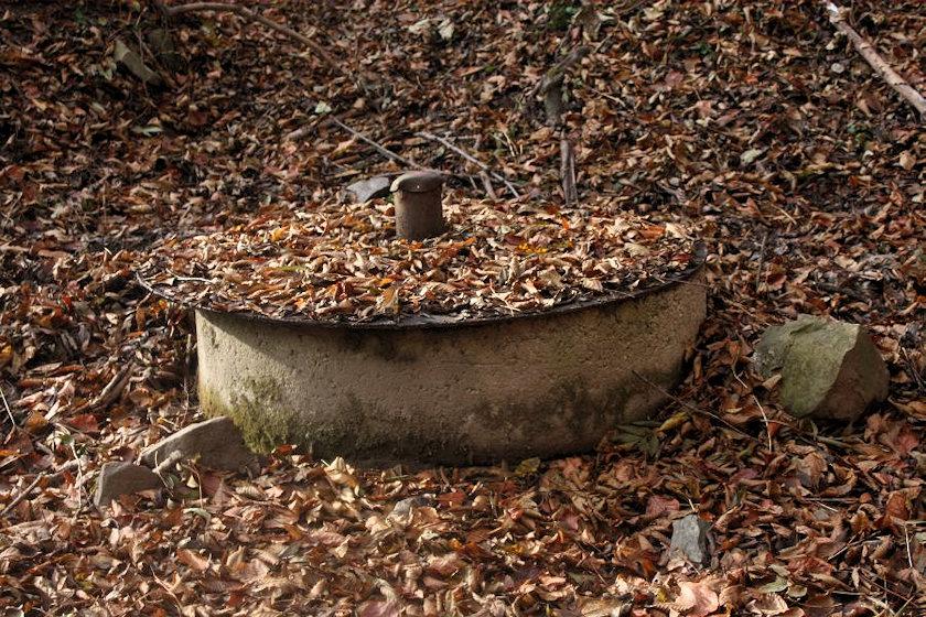 studna bez jména (2383)