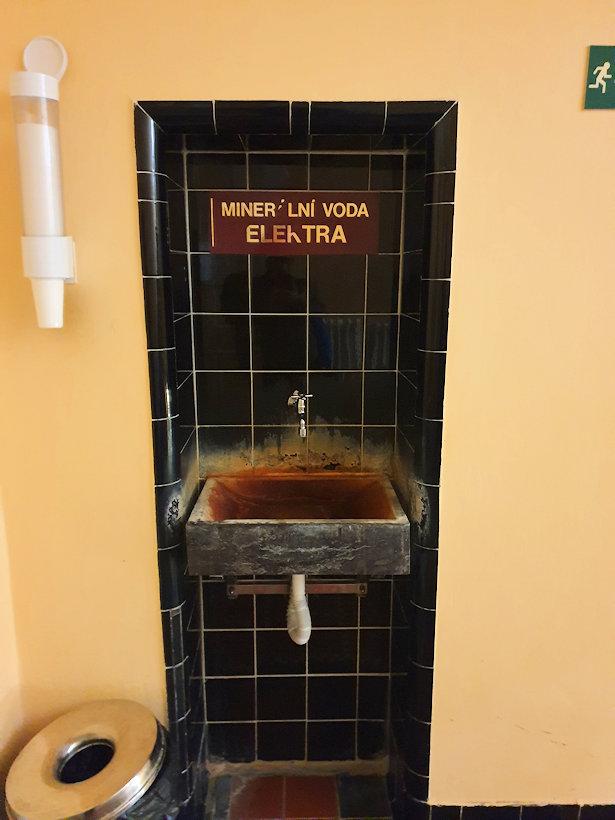 jiný vodní zdroj Elektra I (2508)