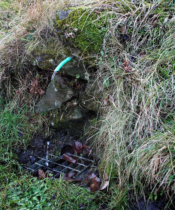 jiný vodní zdroj Občasný (2539)