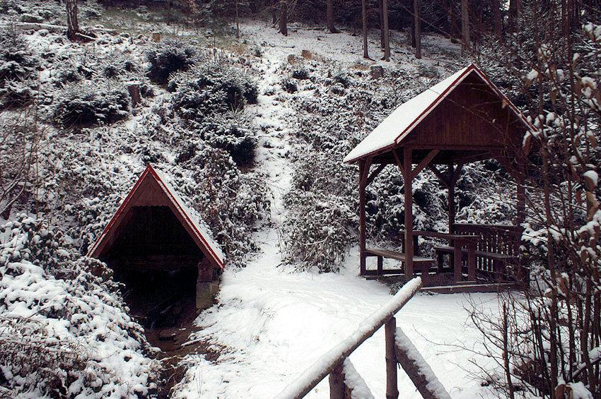 pramen Hrádecký důl (2618)