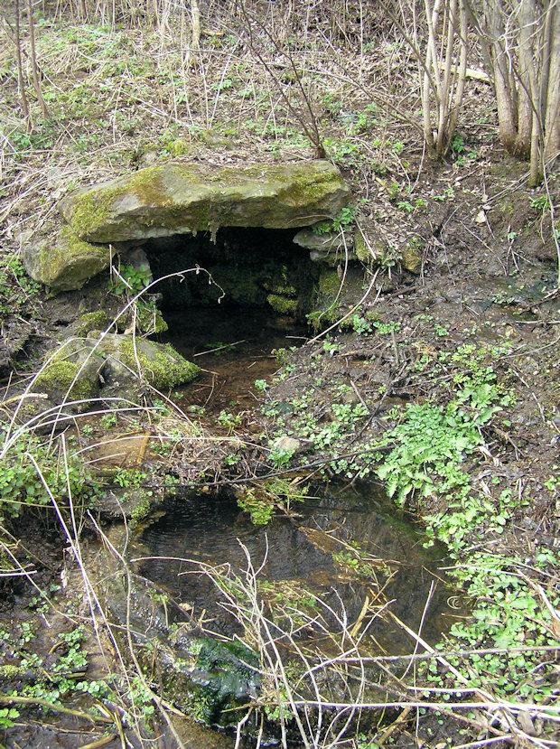 studánka Břendouc (2863)