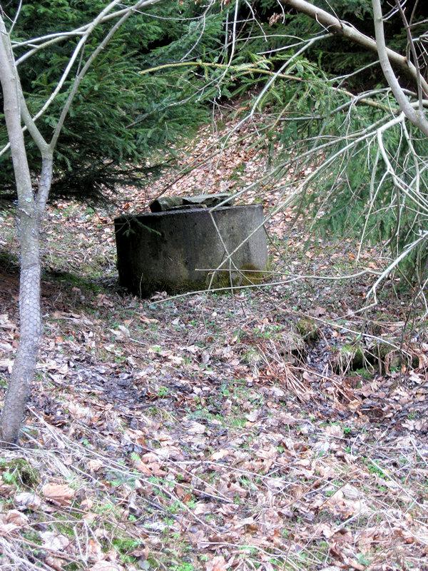 studna Na Buřance (2996)