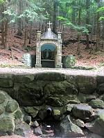 Foto záznam č. 1523 - Chladná studna