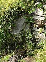 Foto záznam č. 1524 - Valinův pramen